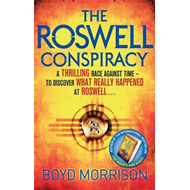 Roswell Conspiracy (BOK)