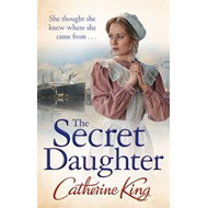 The Secret Daughter (BOK)