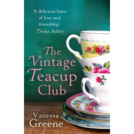 The Vintage Teacup Club (BOK)
