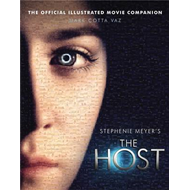 The Host: The Official Illustrated Movie Companion (BOK)