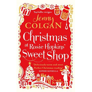 Christmas at Rosie Hopkins' Sweetshop (BOK)