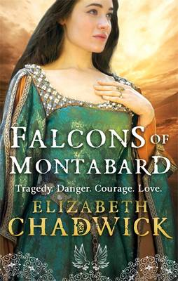 Falcons of Montabard (BOK)