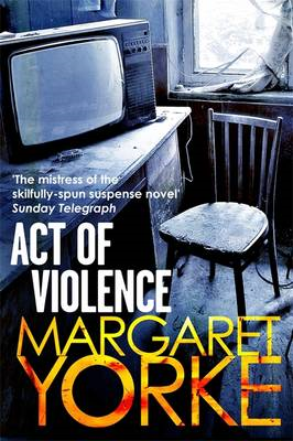 Act of Violence (BOK)