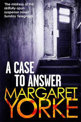 Case to Answer (BOK)