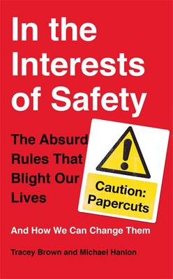 In the Interests of Safety (BOK)