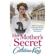 Her Mother's Secret (BOK)