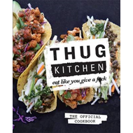 Thug Kitchen (BOK)
