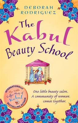 Kabul Beauty School (BOK)