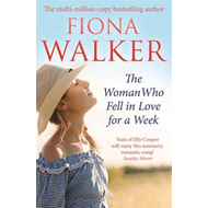 Woman Who Fell in Love for a Week (BOK)