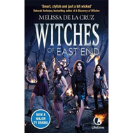 Witches of East End (BOK)
