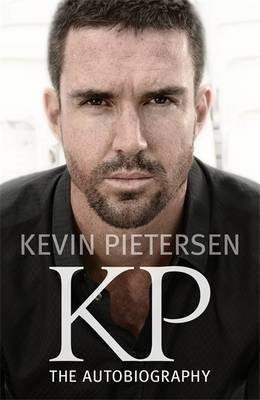 KP: The Autobiography (BOK)