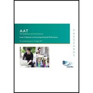 AAT - Budgeting: Passcards (BOK)
