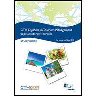 Confederation of Tourism and Hospitality - Special Interest Tourism: Study Text (BOK)