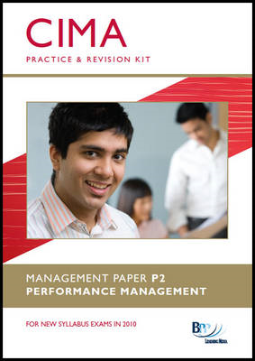 CIMA - Performance Management: Revision Kit (BOK)