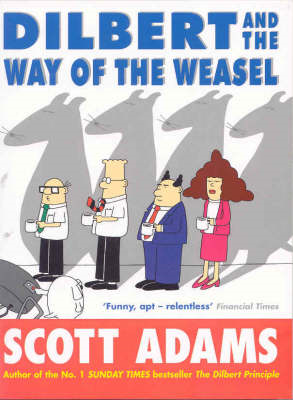 Dilbert and the Way of the Weasel (BOK)