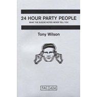 24-hour Party People (BOK)