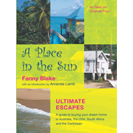 A Place in the Sun: Ultimate Escapes (BOK)