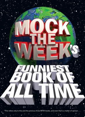 Mock the Week's (BOK)