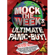 Mock the Week's Ultimate Panic-buy! (BOK)