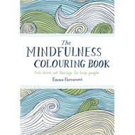 Mindfulness Colouring Book (BOK)