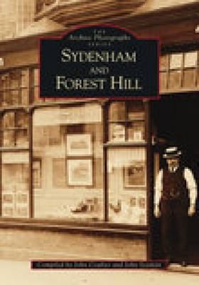 Sydenham and Forest Hill (BOK)