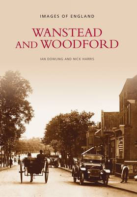 Wanstead and Woodford (BOK)