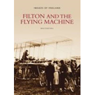 Filton and the Flying Machine (BOK)