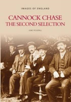 Cannock Chase: the Second Selection (BOK)