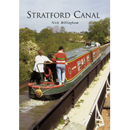 The Stratford Canal (BOK)