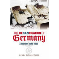 The Denazification of Germany 1945-48 (BOK)