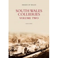 South Wales Collieries: v.2 (BOK)