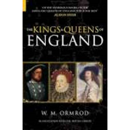 The Kings and Queens of England (BOK)
