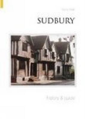 Sudbury History and Guide (BOK)