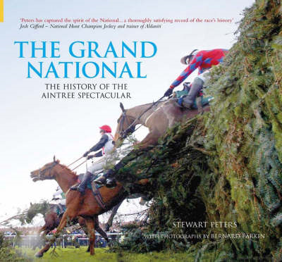 Grand National Since 1945 (BOK)