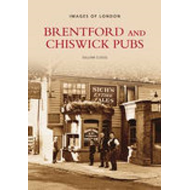 Brentford and Chiswick Pubs (BOK)