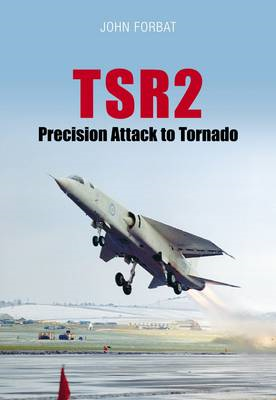 TSR2: Navigation and Weapon Delivery (BOK)
