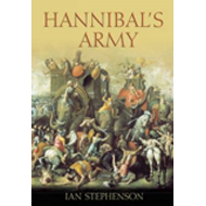 Hannibal's Army (BOK)
