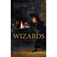 Wizards: A History (BOK)