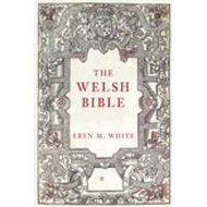 The Welsh Bible: A History (BOK)