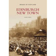 Edinburgh New Town (BOK)