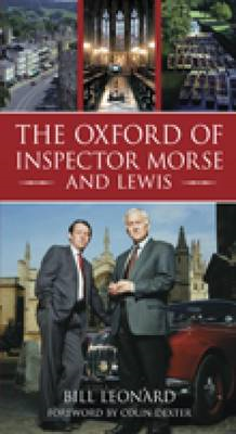 Oxford of Inspector Morse and Lewis (BOK)