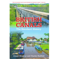 British Canals: A Standard History (BOK)