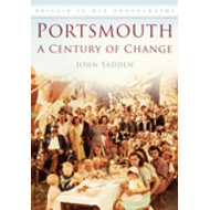 Portsmouth: A Century of Change (BOK)