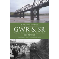 Railway Walks: GWR and South Western (BOK)