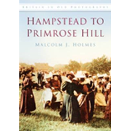 Hampstead to Primrose Hill (BOK)