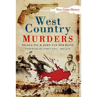 West Country Murders (BOK)