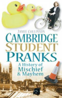 Cambridge Student Pranks (BOK)