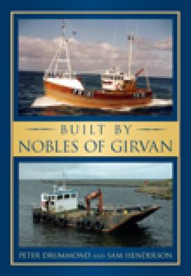 Built by Nobles of Girvan (BOK)