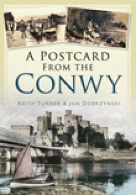 A Postcard from the Conwy (BOK)