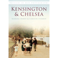 Kensington and Chelsea IOP (BOK)
